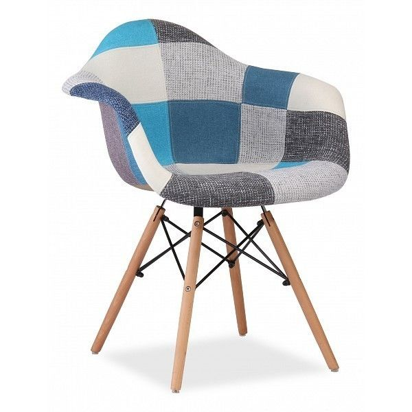 Кресло Avanti THEO AVA_AN-00003441, разноцветный - фото 1