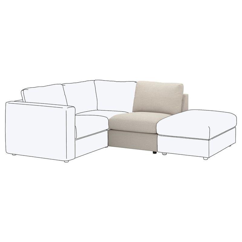 Диван IKEA Вимле 892.201.07 - фото 3