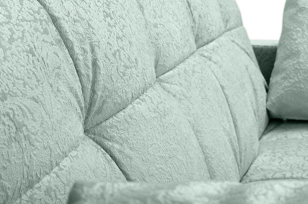 Диван Woodcraft Парма Velvet Mint - фото 8