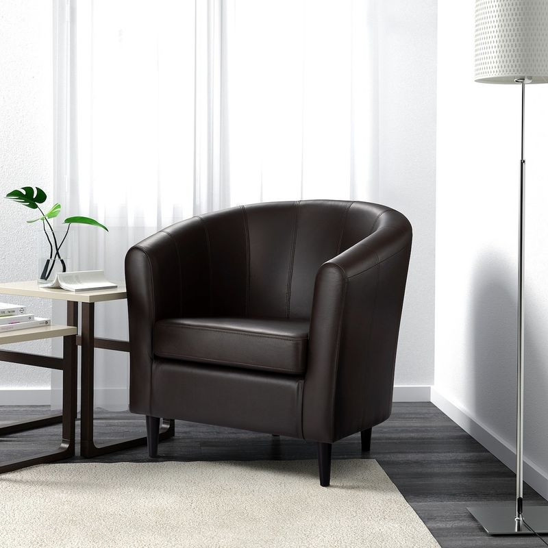Кресло IKEA Тульста 804.489.06 - фото 2