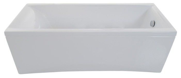 Ванна Triton Джена 160х70 - фото 1