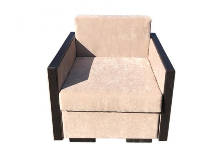 Кресло Craftmebel Квадро-1 - фото 3