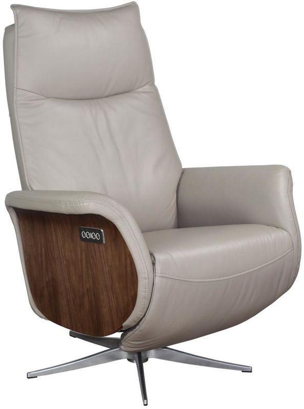Кресло Arimax Dr Max DM01004 (Новый серый) - фото 2