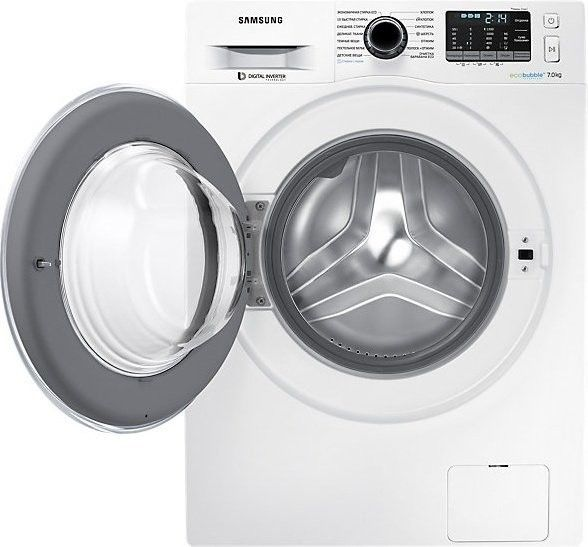 Стиральная машина Samsung WW70J52E0HW - фото 4