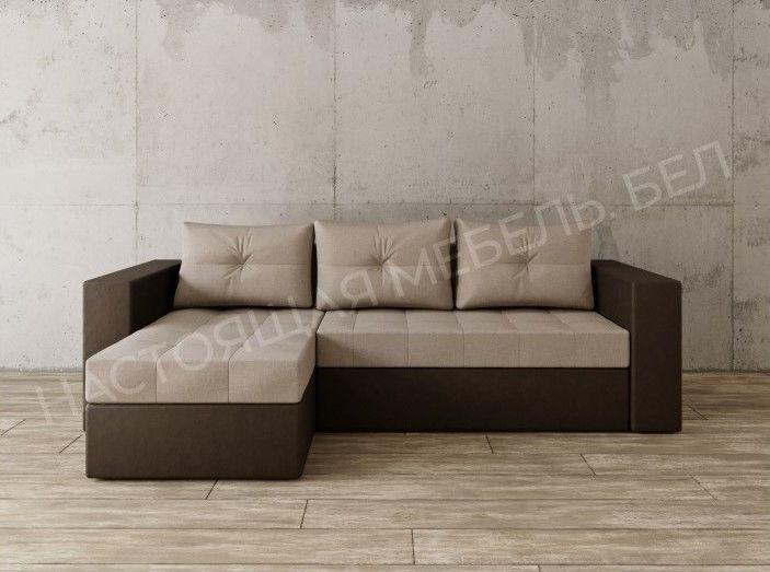 Диван Настоящая мебель Константин (модель 18) - фото 1