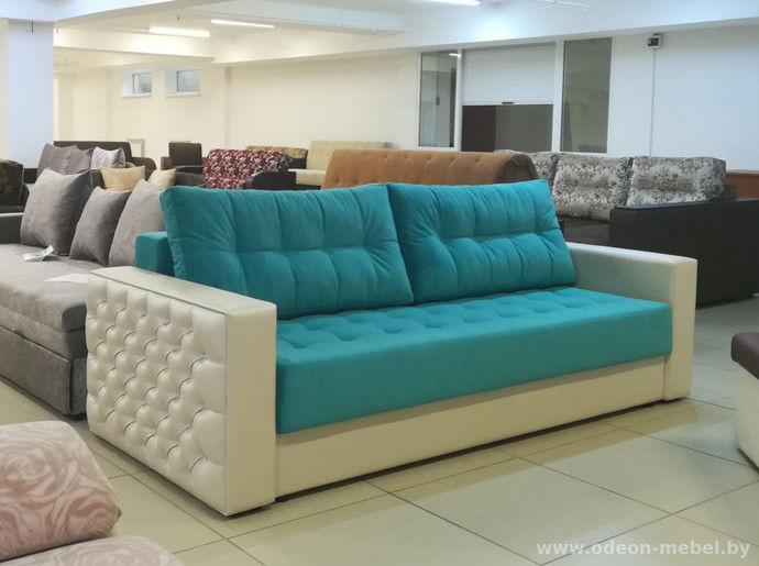 Диван Одеон-мебель Милан 2 - фото 1