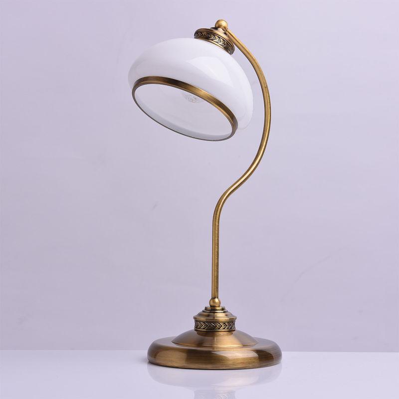 Настольный светильник Chiaro Аманда 481031301 - фото 1