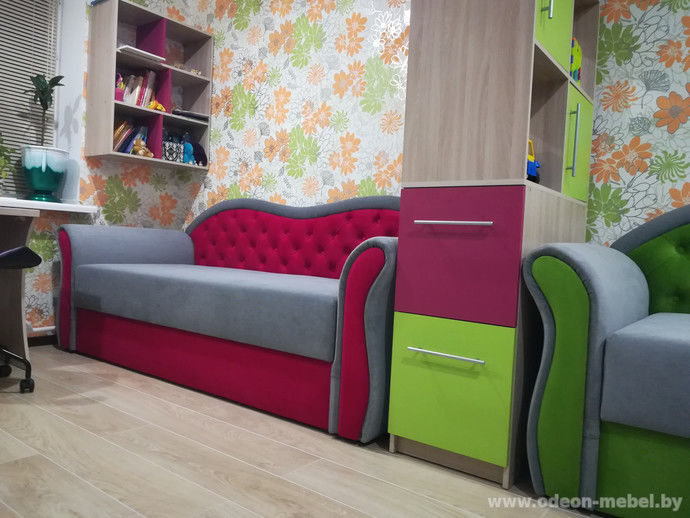 Диван Одеон-мебель Соната 1 - фото 2
