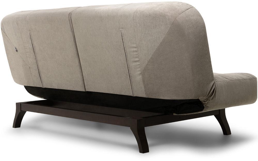 Диван Woodcraft Бонс Velvet Grey прямой - фото 10