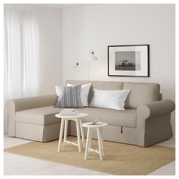 Диван IKEA Баккабру 092.407.17 - фото 2