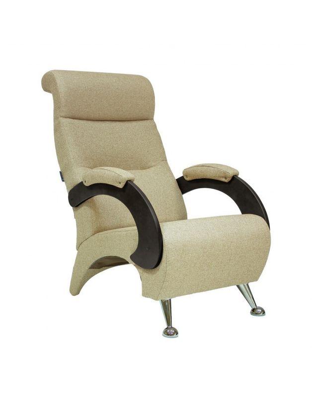 Кресло Impex Модель 9-Д (Мальта 3) - фото 1