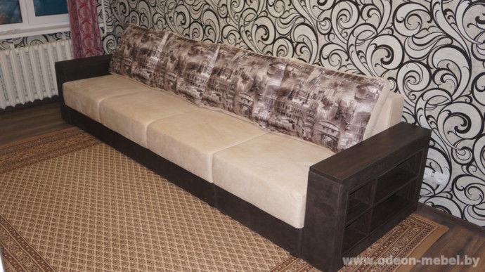 Диван Одеон-мебель Эквадор 24 - фото 1