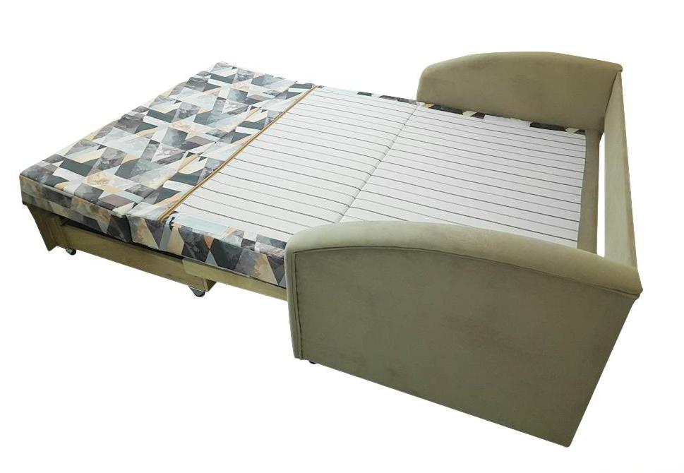 Диван Апогей-Мебель Малышок-2 МДК (120см) - фото 5