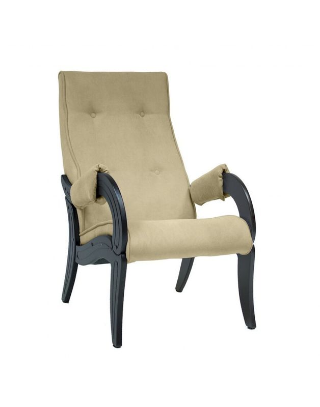 Кресло Impex Модель  701 verona (Vanilla) - фото 1
