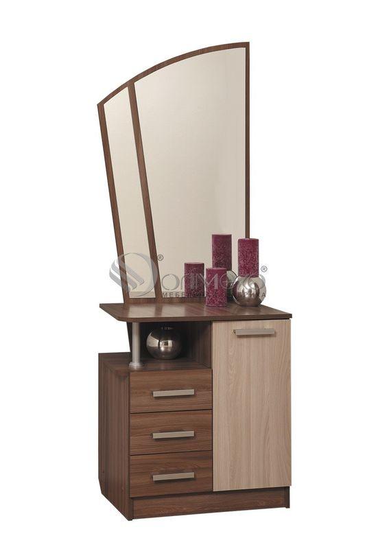 Туалетный столик Олмеко Орхидея-2 - фото 1