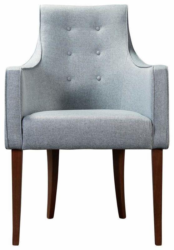 Кресло R-Home Чикаго RST_4000611_Gray, серый - фото 1