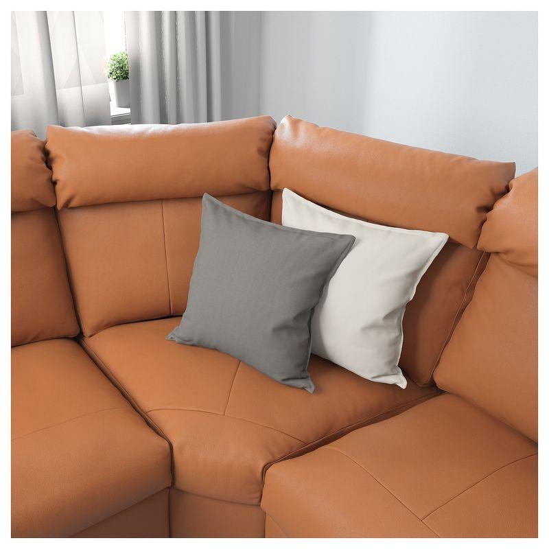 Диван IKEA Лидгульт золотисто-коричневый [892.661.62] - фото 3