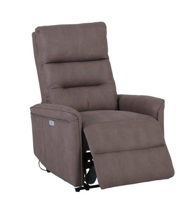 Кресло Arimax Dr Max DM02002 (Мокко) - фото 3