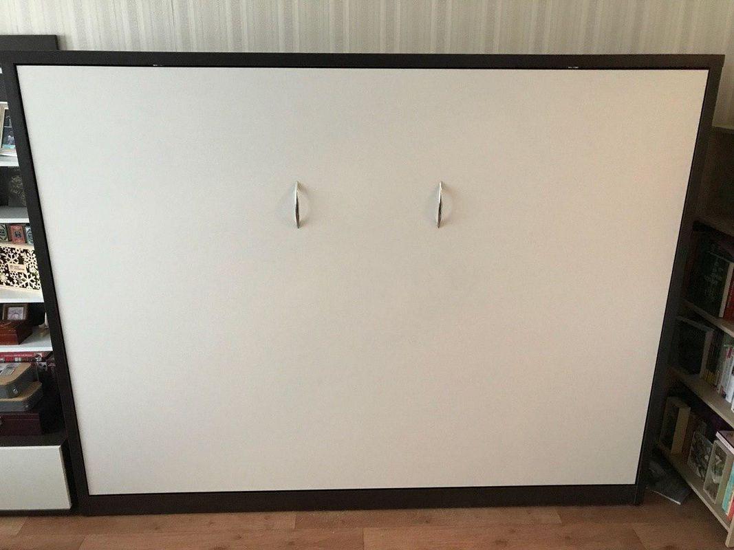 Мебель-трансформер Egger Шкаф-кровать - фото 5