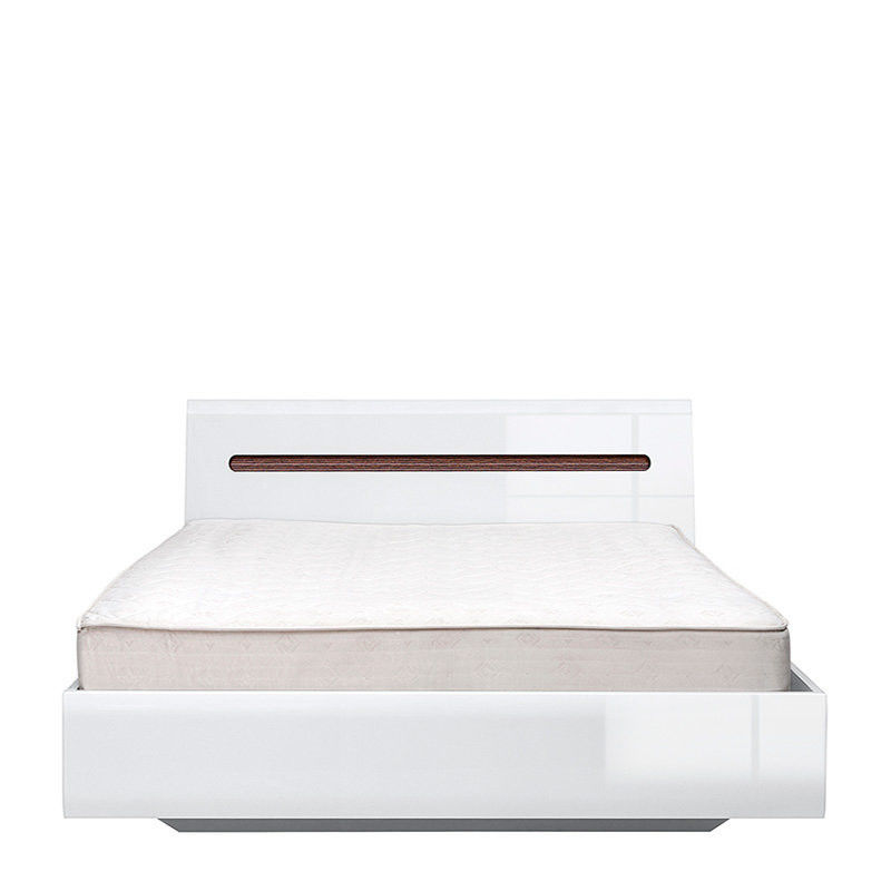 Кровать BRW Ацтека LOZ/160 (с подъемным механизмом) - фото 1