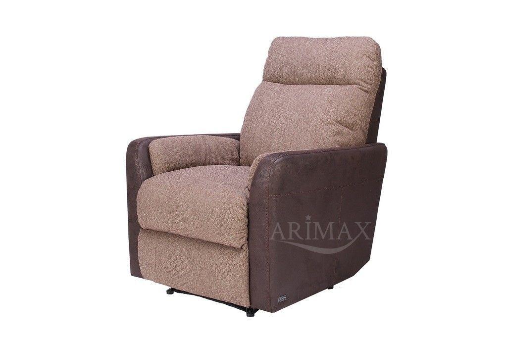 Кресло Arimax Мюррей (Шоколадная крошка/Пралине) - фото 2