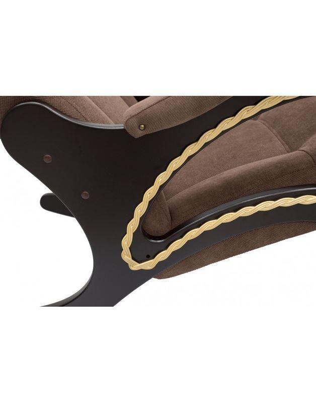 Кресло Impex Модель 44 Verona (Vanilla) - фото 7