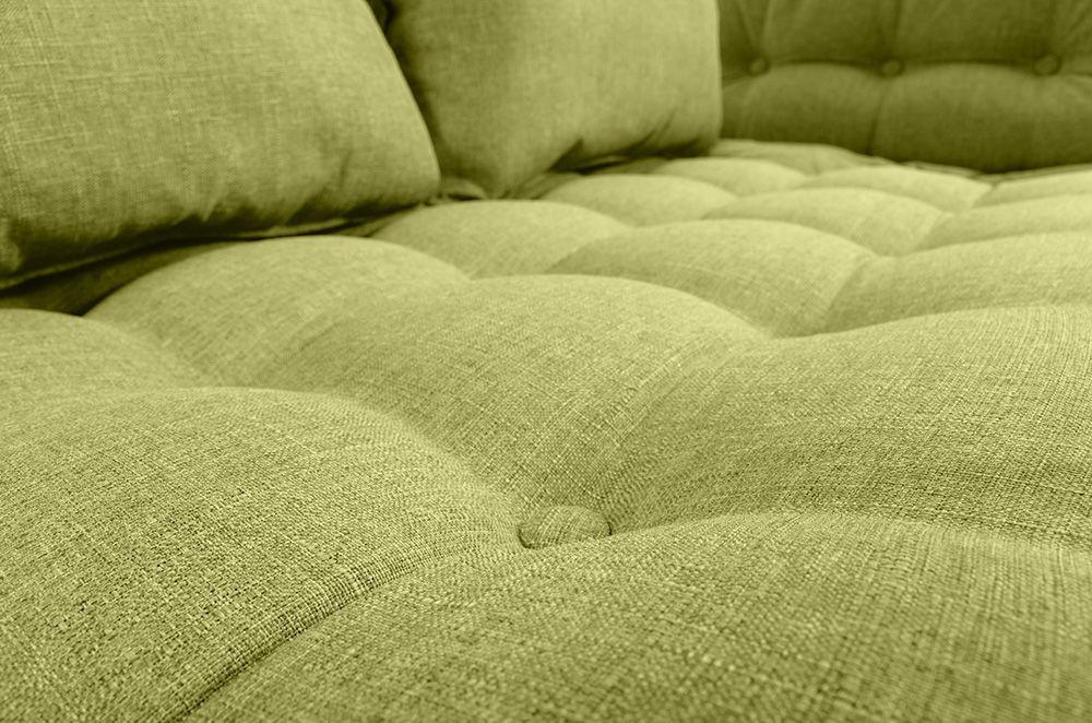 Диван Woodcraft Балтик Textile Кушетка Lime - фото 11