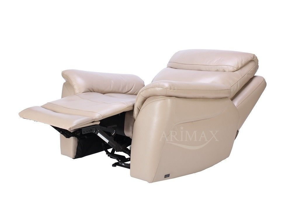 Кресло Arimax Митчел (Серый жемчуг) - фото 3