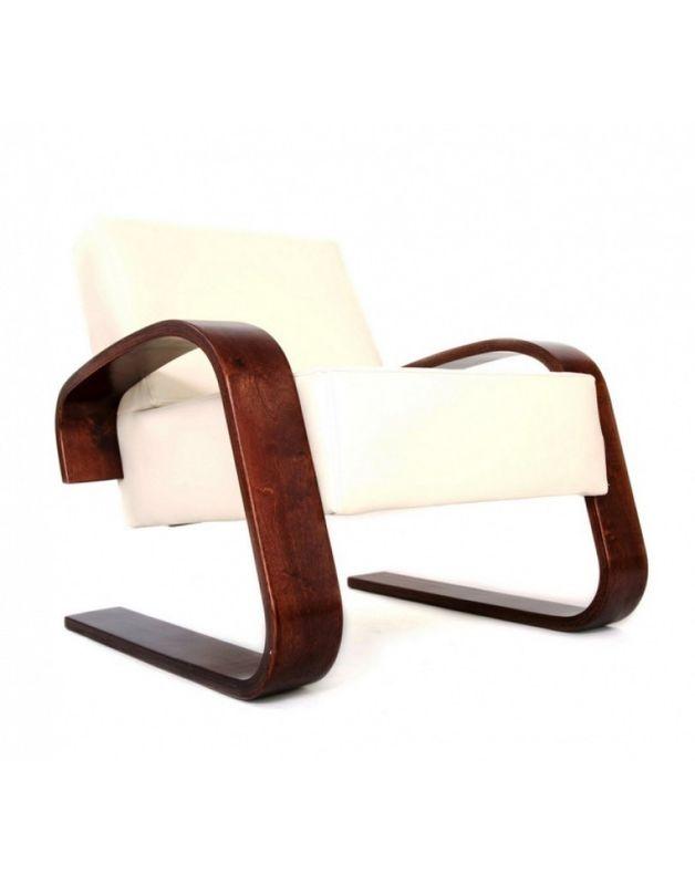 Кресло Impex Рица беж - фото 1
