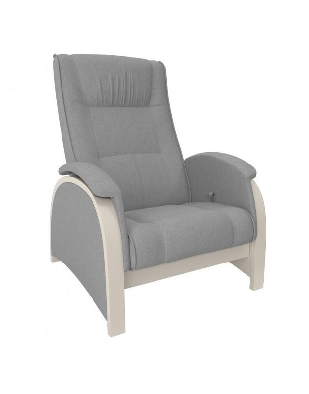 Кресло Impex Balance-2 Монтана сливочный (Montana 100) - фото 4