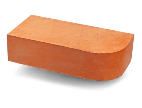 Кирпич ОАО «Керамика» (Витебский кирпич) Керамический рядовой полнотелый одинарный профильный - фото 1