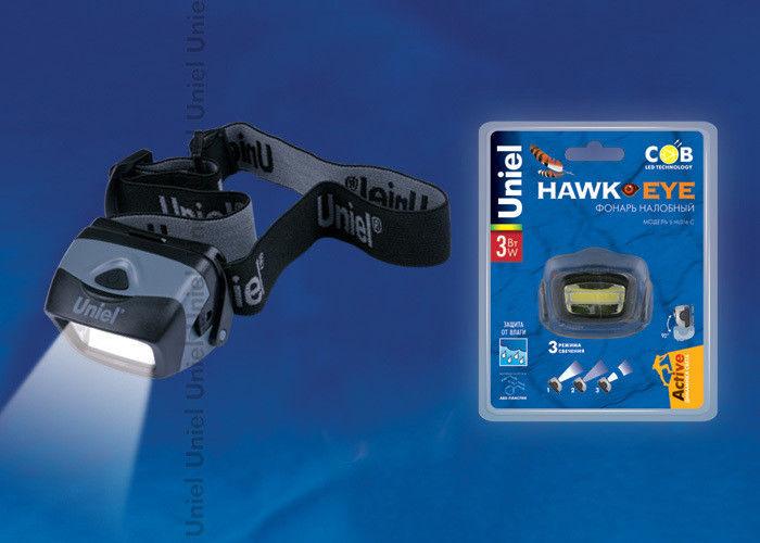 Фонарь аккумуляторный Uniel S-HL016-C - фото 1
