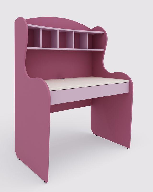 Детский стол SoftForm Миа изд.002 - фото 2