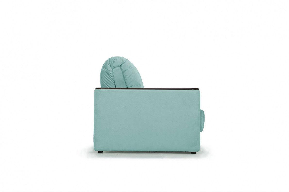 Кресло Stolline Мартин светло-зеленое - фото 4