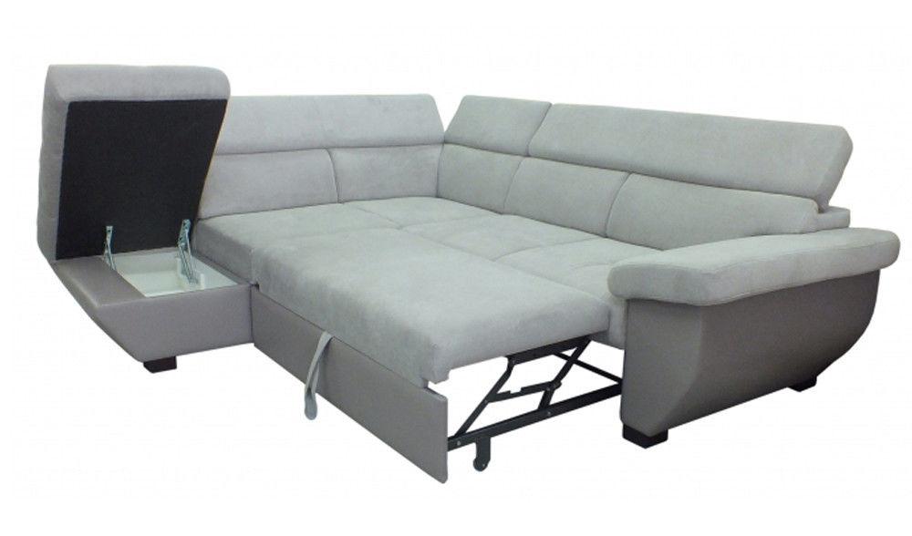 Диван LAMA мебель Сидней (угловой) - фото 3