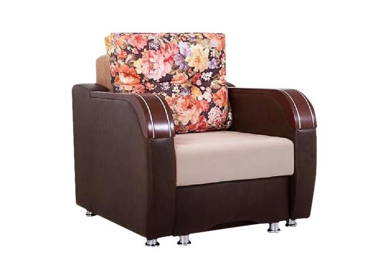 Кресло Апогей-Мебель Камилла 2 (кресло-кровать) - фото 1