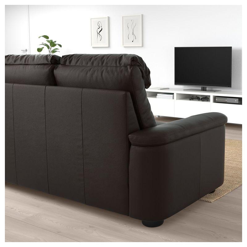 Диван IKEA Лидгульт [292.570.33] - фото 4