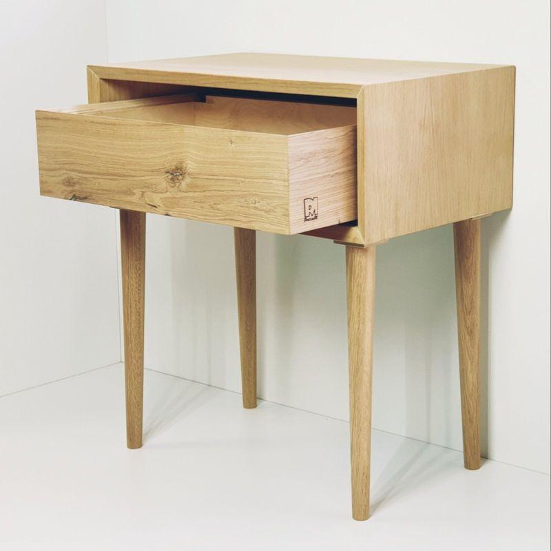 Стол-консоль Matskomebel Пример 34 - фото 1
