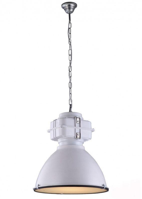 Светильник Arte Lamp Loft A5014SP-1WH - фото 1