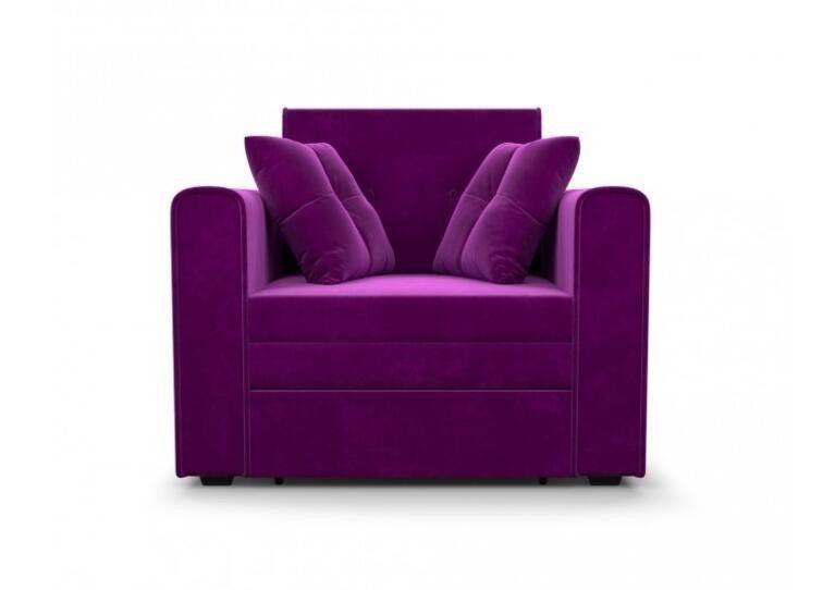 Кресло Craftmebel Санта (фиолет) - фото 7