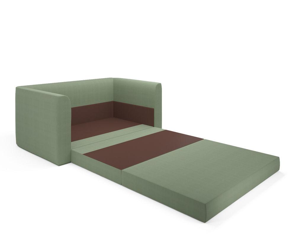 Диван Мебель-АРС Ассоль (зеленый) - фото 5