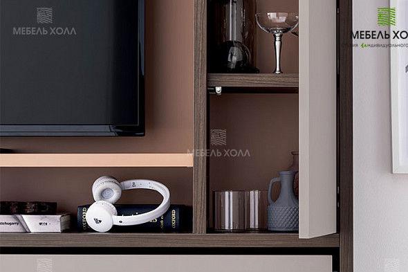 Мебель-трансформер Мебель Холл Лакони - фото 3