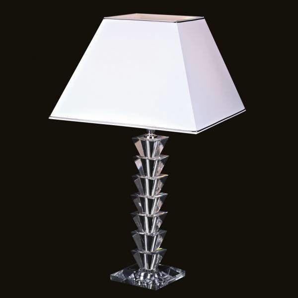 Настольный светильник Preciosa Nice 51 425 80 - фото 1