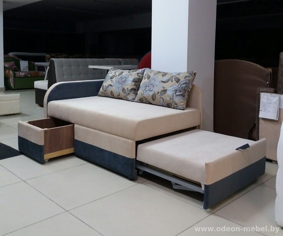 Диван Одеон-мебель Бони 1 - фото 3