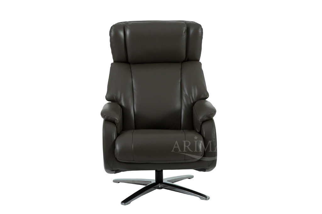 Кресло Arimax Dr Max DM02009 (Венге) - фото 2