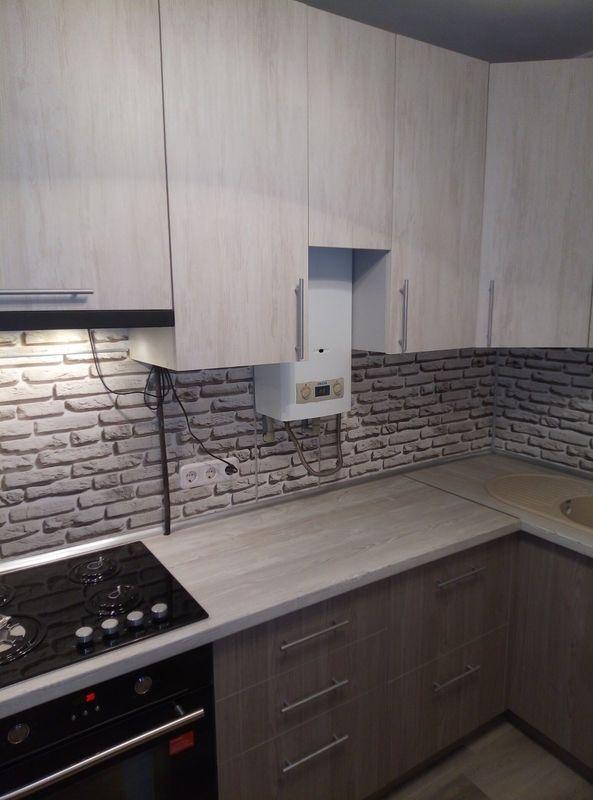 Кухня Мебель ЛЕВ Пример 16 - фото 1