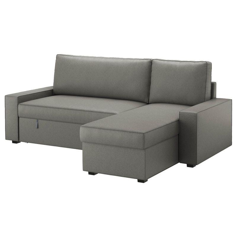 Диван IKEA Виласунд 392.824.52 - фото 1
