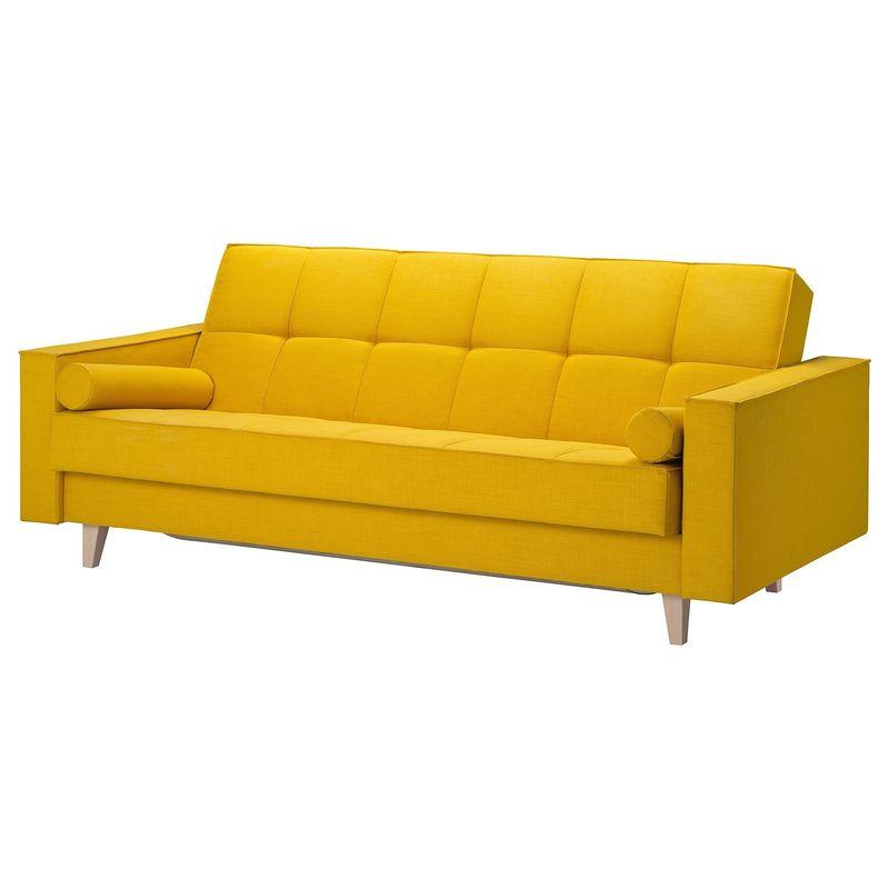 Диван IKEA Аскеста [204.507.99] - фото 1