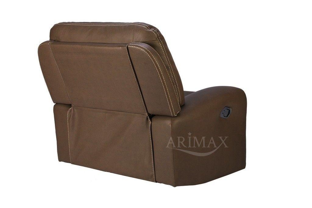 Кресло Arimax Свифт (Мускатный орех) - фото 6
