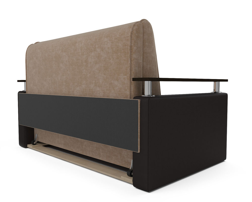Диван Мебель-АРС Шарм — Кордрой (120х195) - фото 4